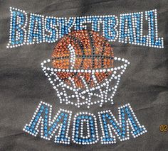 Basketball mom! love to play and watch basketball. I play ball with my older sons all the time we have a great time! I am competive. Back in jr high school many moons ago in 9th grade I was on the winning basketball team.