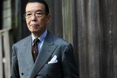 Mr. Yukio Akamine.