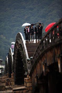 Kintai Bridge   Flickr - Photo Sharing!