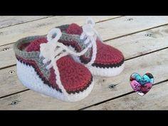 Crochet shoes baby nike 17 Ideas for 2019 Diy Crochet Sandals, Diy Crochet Poncho, Lidia Crochet Tricot, Crochet Poncho Patterns, Crochet Kids Hats, Crochet Mittens, Crochet Bebe, Crochet Baby Shoes, Baby Blanket Crochet
