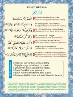 Islam Muslim, Allah Islam, Arabic Language, Islamic Quotes, The Cure, Prayers, Religion, Faith, Learning