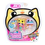 A multi-category children's entertainment company since Spin Master has been designing, developing, manufacturing and marketing consumer products for children around the world and is recognized as a global growth leader within the toy industry. Doll Toys, Barbie Dolls, Kawaii Crush, Lol Dolls, Rilakkuma, Birthday Cake Toppers, Consumer Products, Toy Boxes, Toys For Girls