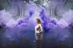 Purple. | por Amy Spanos