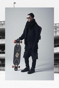 Vanguard Skater Catalogs