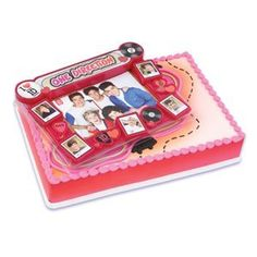 One Direction Cake Kit ~ Designer Cake/Cupcake Topper ~ New!!!!! * Find out more details by clicking the image : Decorating Tools