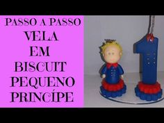 VELA DE BISCUIT PATRULHA CANINA- BY MARCIA BISCUIT - YouTube