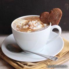 Mézeskalács latte - növényi tej alap, házilag - Nóri mindenmentes konyhája