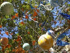 Descobrint Barcelona: Festa Major de Gràcia