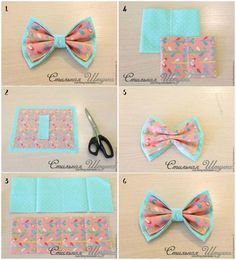 hair bow tutorial how to make . hair bow tutorial step by step . hair bow tutorial hairstyle half up Fabric Hair Bows, Ribbon Hair Bows, Diy Hair Bows, Diy Bow, Fabric Flowers, Ribbon Flower, Hair Bow Tutorial, Fabric Bow Tutorial, Headband Tutorial