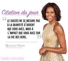 Ne faîtes pas de l'argent une finalité ! http://femmedinfluence.fr