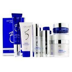 ZO Skin Health Aggressive Anti Aging Program w/Radical Night Repai #LUXHHI