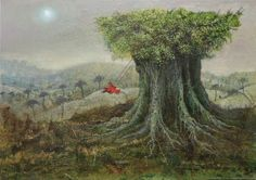Artodyssey: Simon Garden