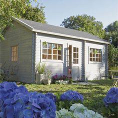 Les 222 meilleures images du tableau Abri de jardin sur Pinterest ...