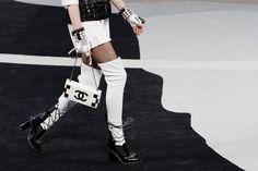 Chanel Accessories Fall/Winter 2013 « The Sartorialist March 2013