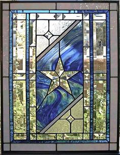 Dallas Stained Glass Visionary Alexandra Shaw recommends: Custom Made Traditional Stained Glass Window/Panel Stained Glass Door, Stained Glass Designs, Stained Glass Panels, Stained Glass Projects, Stained Glass Patterns, Leaded Glass, Mosaic Glass, Beveled Glass, Mosaic Mirrors