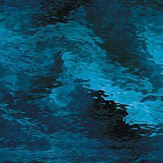 Spectrum Glass sample - Steel Blue Waterglass