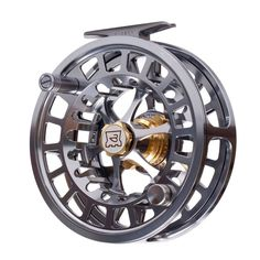 Fishing reels make great gifts for any fisherman on your list. However there are a lot of different kinds of fishing reels - [Baitcasting Reels](ht. Fly Fishing Gear, Fishing Kit, Sea Fishing, Gone Fishing, Trout Fishing, Fishing Reels, Fishing Tackle, Fishing Lures, Fishing Stuff