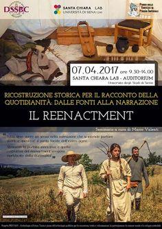 Italia Medievale: Il Reenactment