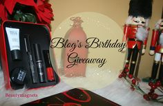 Happy 5th Birthday Giveaway!