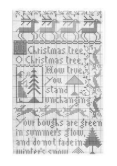 Book No.63_Christmas Samplers_4/6
