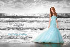Ariel - style 249  Available in Ocean Blue, Ivory/Silver or White/Silver  www.theboutiqueuk.com 020 8616 4346