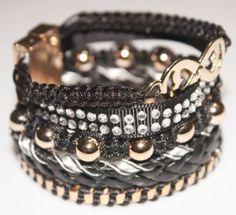 Bohemian Gypsy Bracelet $19.99