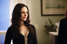 Madeleine Stowe | Hats Off To Weird People ~ Who am I ? Still finding out ...