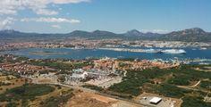 Blick auf Olbia, Quelle: http://www.sardinien-inside.info