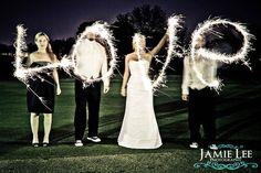 fun wedding ideas - Google Search