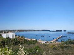 Baleeira Bay Sagres