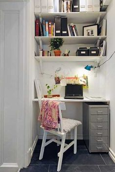 15 Small Home Office Design Ideas Adding Functionality to Modern Interiors