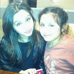 Sarooha&Safaa(4 November 2012). <3