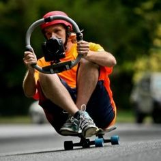 How to film a longboard skateboard video - tips & tricks from Nate Blackburn (OHEF Productions)  http://blog.motionboardshop.com/2012/10/11/filming-editing-a-longboarding-video/