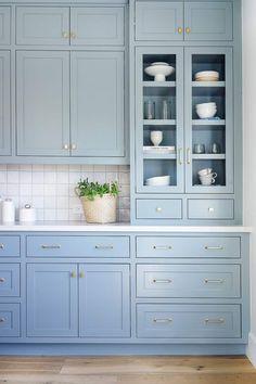 Home Decor Kitchen, Kitchen Interior, New Kitchen, Kitchen Ideas, Awesome Kitchen, Kitchen Pictures, Beautiful Kitchen, Apartment Interior, Design Kitchen