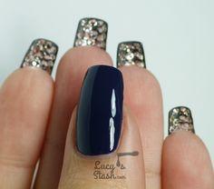 #nails #nailart #nailpolish #polishaddict -
