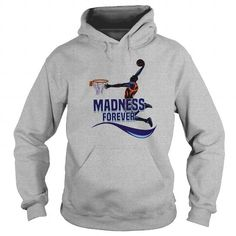 Cool Madness Forever March Shirts & Tees