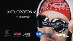 Oto teledysk, którym KOLOROFONIA promuje swój wydany w lipcu ubiegłego roku debiutancki album