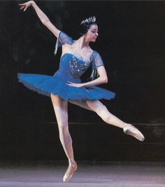 ★ ★ ★ Class Nina Ananiashvili Cultural Centre Terrassa | Ballet Dance