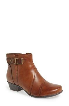 04eeb27149a Earth®  Atlas  Leather Bootie (Women)