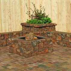 62 Best Rumblestone 174 Series Images In 2019 Landscaping