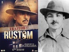 Akshay Kumar's look will remind you of Bhagat Singh,arvindkumarblog.ga