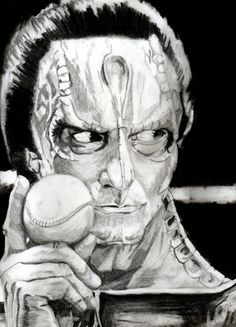 Gul Dukat of Star Trek: Deep Space Nine Star Trek Species, The Iron King, Deep Space 9, Star Trek Ships, Star Trek Universe, Science Fiction Art, Sci Fi Fantasy, Sci Fi Art, Diversity