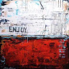 Enjoy by Jolina Anthony
