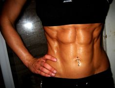 Since your abs move in more ways than just planks and crunches, they need a variety of exercises to reach their full potential, and not to mention look good in a bikini. So if you want to up your abs game, do these five out-of-the-box exercises to fire up the muscle fibers you didn't know …