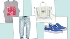 LOOK OF THE DAY-MARCH 2014-SPRING OUTFIT