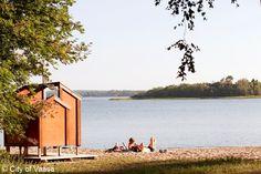Gustavsborg @Vaasa, Photographer Katja Lösönen