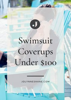 A perfect coverup is just as, if not more, important than the perfect swimsuit and Jo-Lynne Shane has rounded up some awesome options to make adding one to your summer wardrobe a breeze. Check out the post for the top coverups of the 2021 summer season, and look great at the pool or beach and everywhere in between.