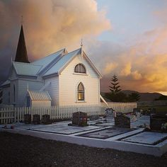 Raukokore Church located on the shore of Papatea Bay, East Cape.  A must-see if you are in the Bay of Plenty region.