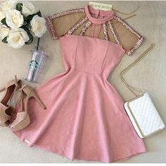 Boa noite 😍❤👗 Sigam: @byafreitas_ @blogdicasdanina . . .  #looks #moda #modafeminina #modagirls #girls #shoes #acessorios #bolsas  #salto #modinha #lindas #casual #fes #mundo #diva #divas #blogueiras #dress #dresses #fashion #luxo #likes4likes #fallowme #mundofeminino1 #makeup #fashionph #beautyandthebeast #beautiful #inspiroulooks