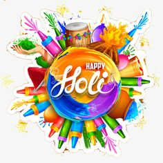Let the colors of Holi spread happiness, gaeity, peace and love all around.Wish you a very Happy and Colorful Holi! Holi Wishes Images, Happy Holi Images, Diwali Images, Happy Holi Quotes, Happy Holi Wishes, Holi Festival Of Colours, Holi Colors, Holi Messages In English, Happy Holi Picture